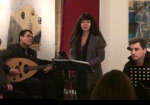 Cours de chant arabe / oriental 0635796093 dans Videos trio-avec-boukoff-selima-meher1-300x211